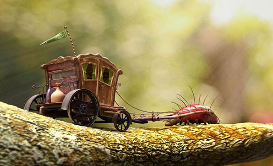 lagarta-carroceira