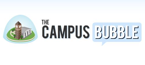 The campus bubble