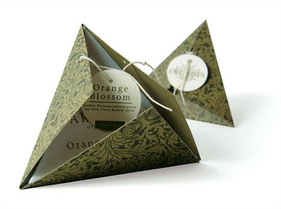 Arcadia Organic Tea
