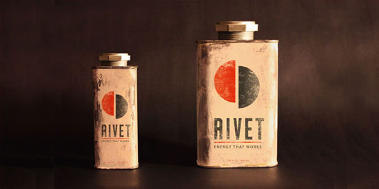 Rivet Energy Drink