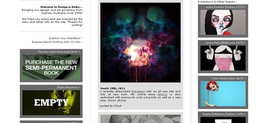 DesignIsKinky.com