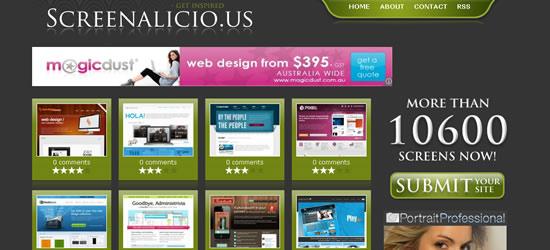 Screenalicious.com
