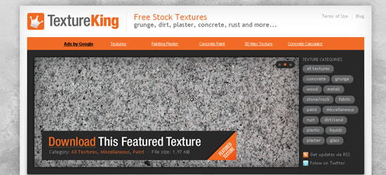 TextureKing.com