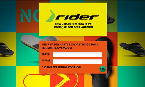 Novo Rider