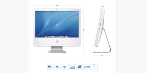 iCarousel - Horizontal images slider