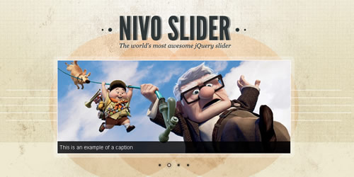 Nivo Slider