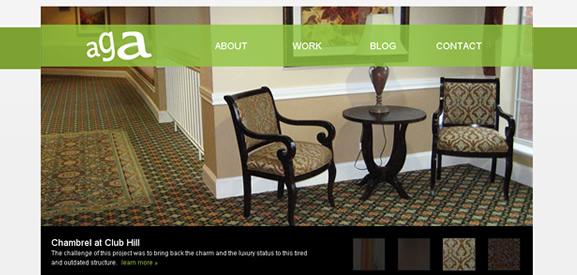 Aga Artka Interior Design LLC