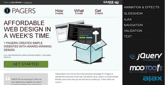 Gandrweb