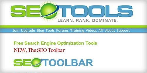 Seobook - Free Search Engine Optimization Tools