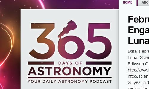 365daysofastronomy