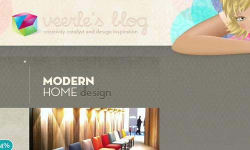 Veerle's blog