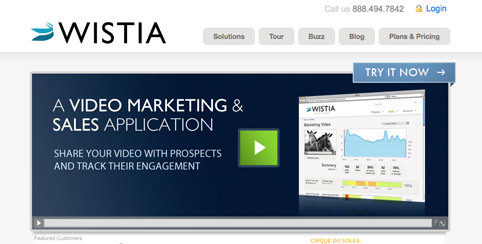 App-wistia