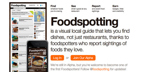 App-foodspotting