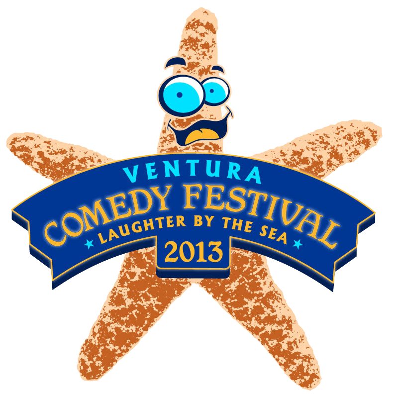 Ventura Comedy Festival 2012 - Laughter by the Sea