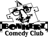 Bonkerz Comedy Club - Mobile