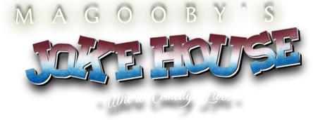 Magooby's Joke House - Timonium
