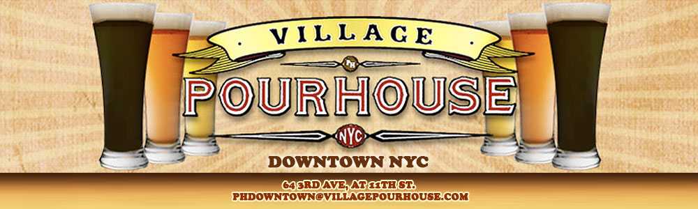 Village Pourhouse - The Village