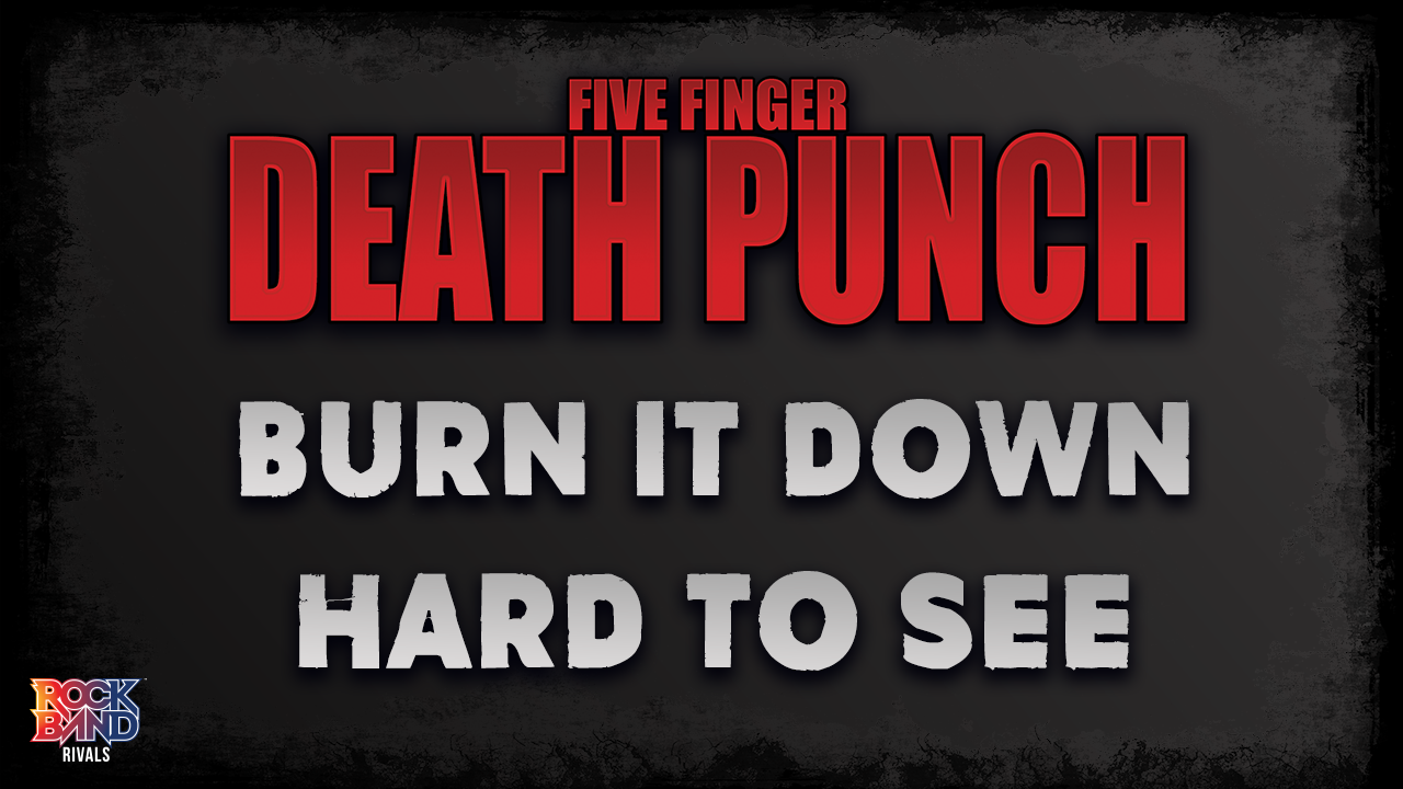 DLC Week of 7/12: Five Finger Death Punch!