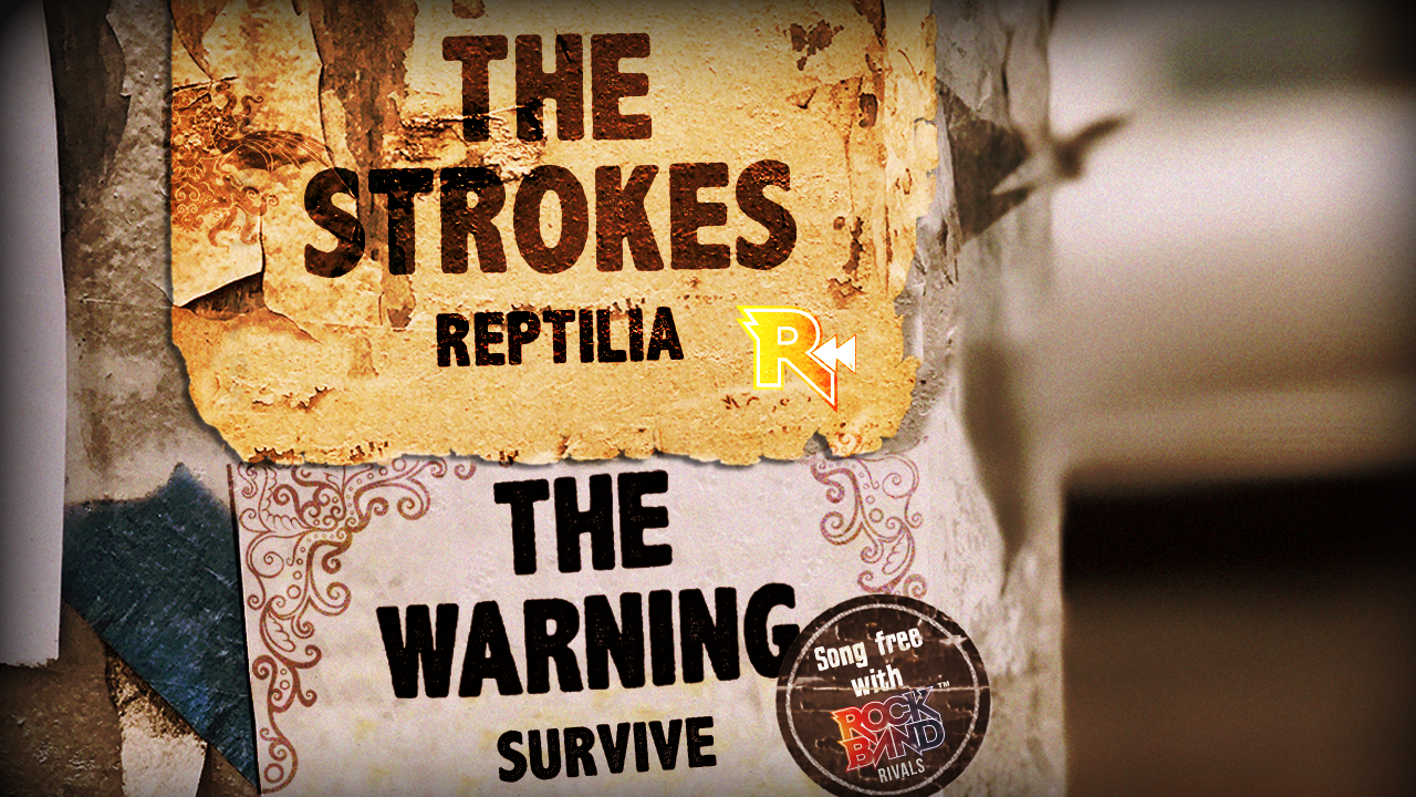 DLC Week of 5/17: The Strokes and The Warning!