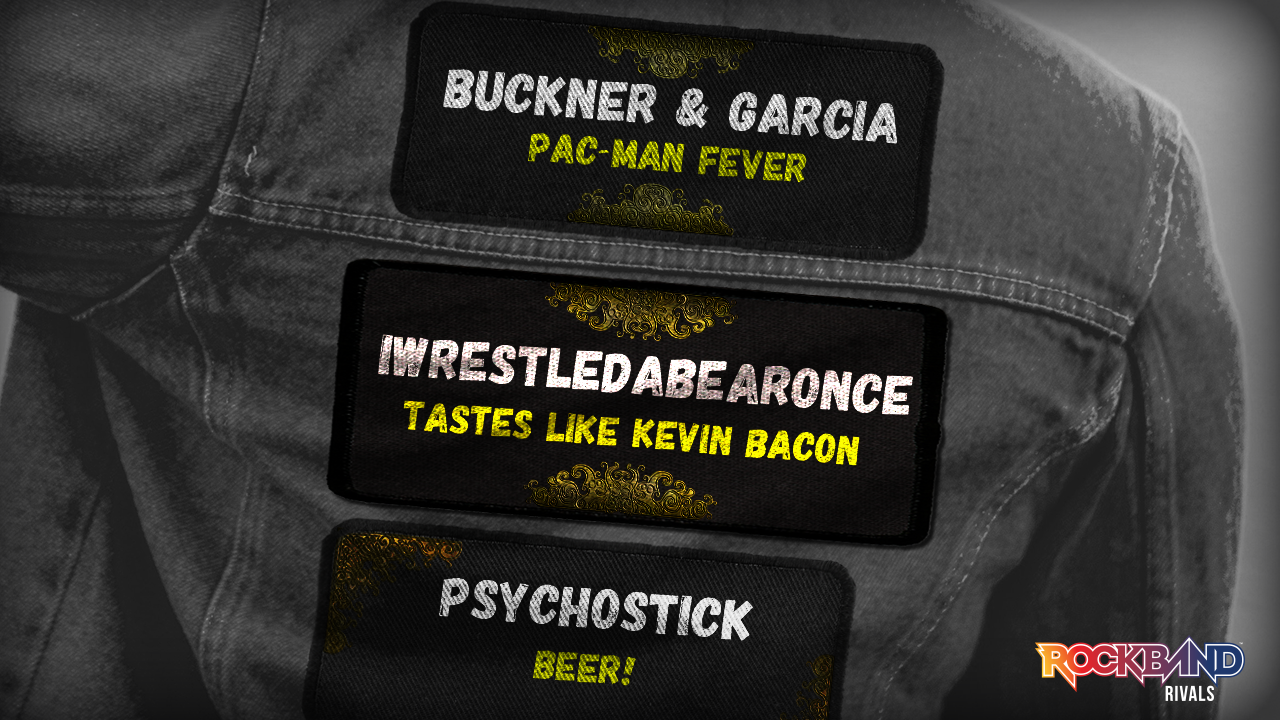 DLC Week of 8/16: Buckner & Garcia, Iwrestledabearonce, and Psychostick!
