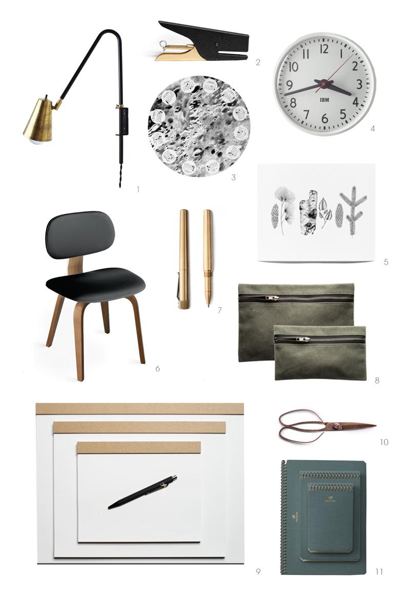 Studio Design // Ella Frances