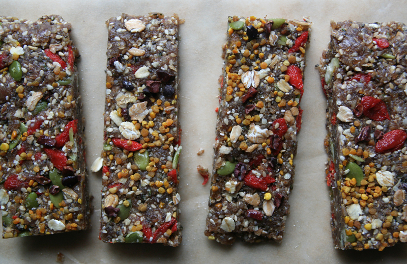 Superfood Energy Bars