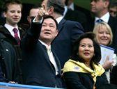 Thaksin Stamford