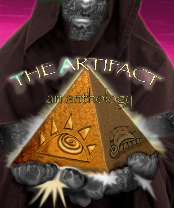 Artifact two