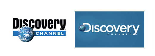discovery rebranding