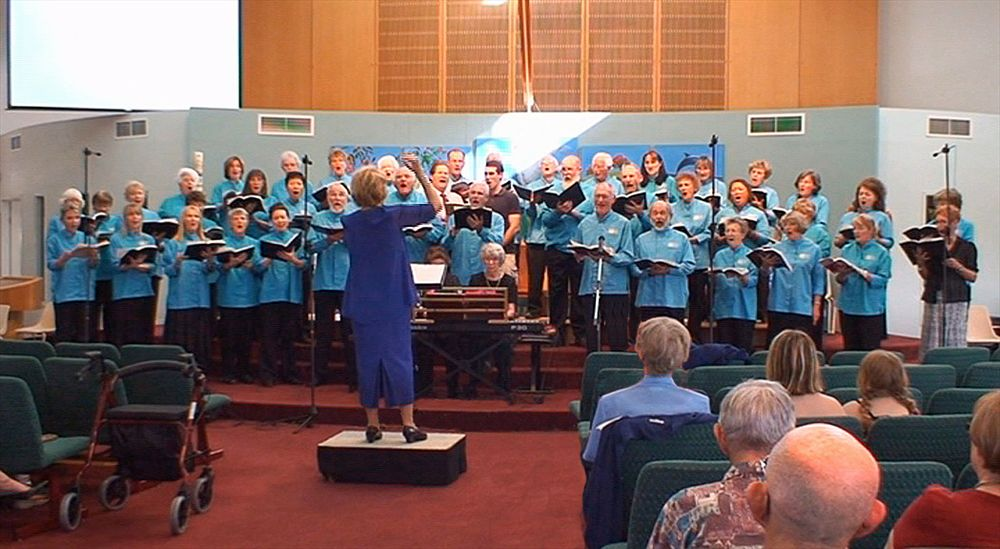 Gold Coast City Choir