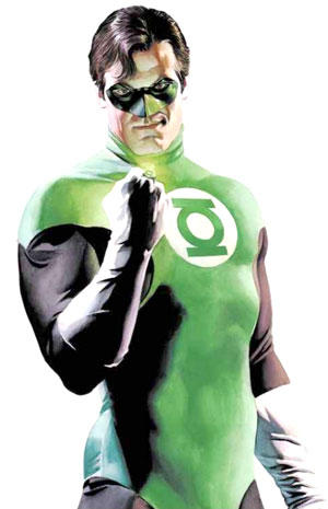 Green Lantern