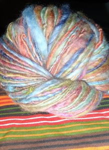 handspun