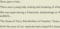 house of fairy godmothers
