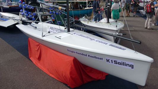 K1sailing.com