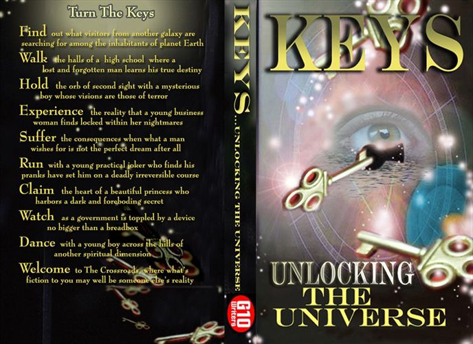 KEYS COVER ART November 2008 FINAL