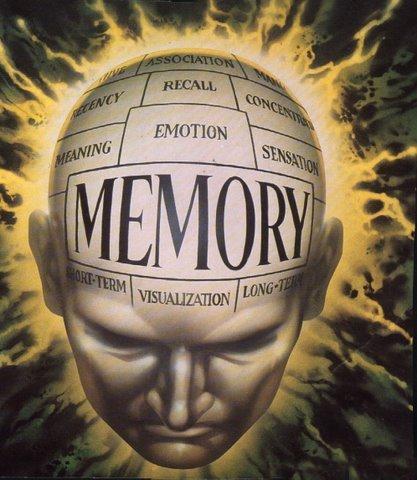 Memory-full