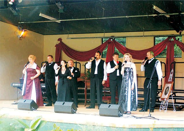 opera on the mountain 2008