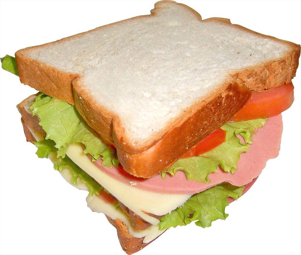 Как сделать сэндвич фото 471