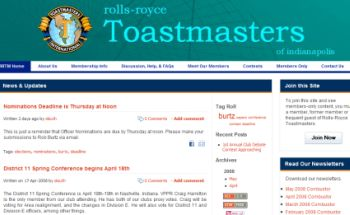 toastmasters large