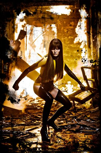 Silk Spectre