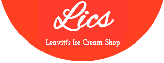 Leavitt's Ice Cream Shop