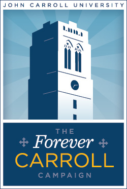 Forever Carroll Campaign