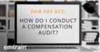 California Fair Pay Act with Phyllis Cheng