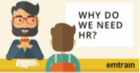Do You Need An HR Department?