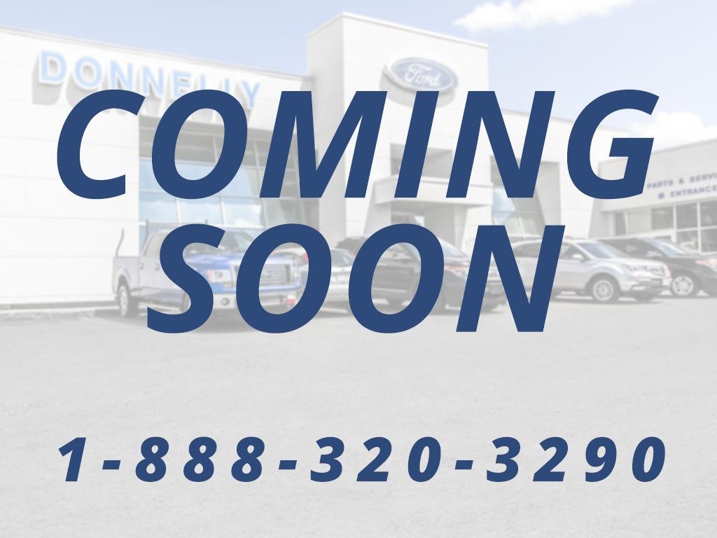 2014 Ford Focus S (Stk: CLDU5938A) in Ottawa - Image 1 of 0