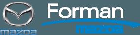 Forman Mazda Logo