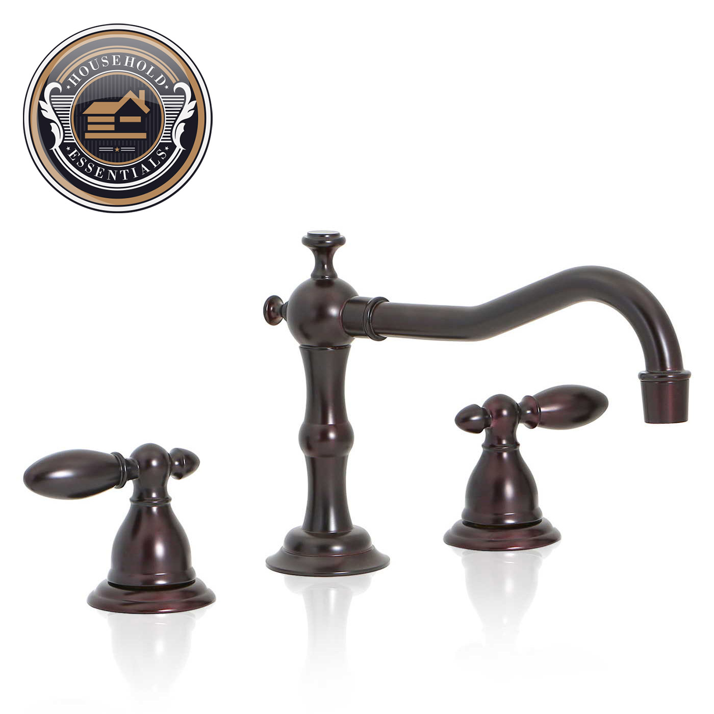 8 Widespread Bathroom Sink Faucet EBay