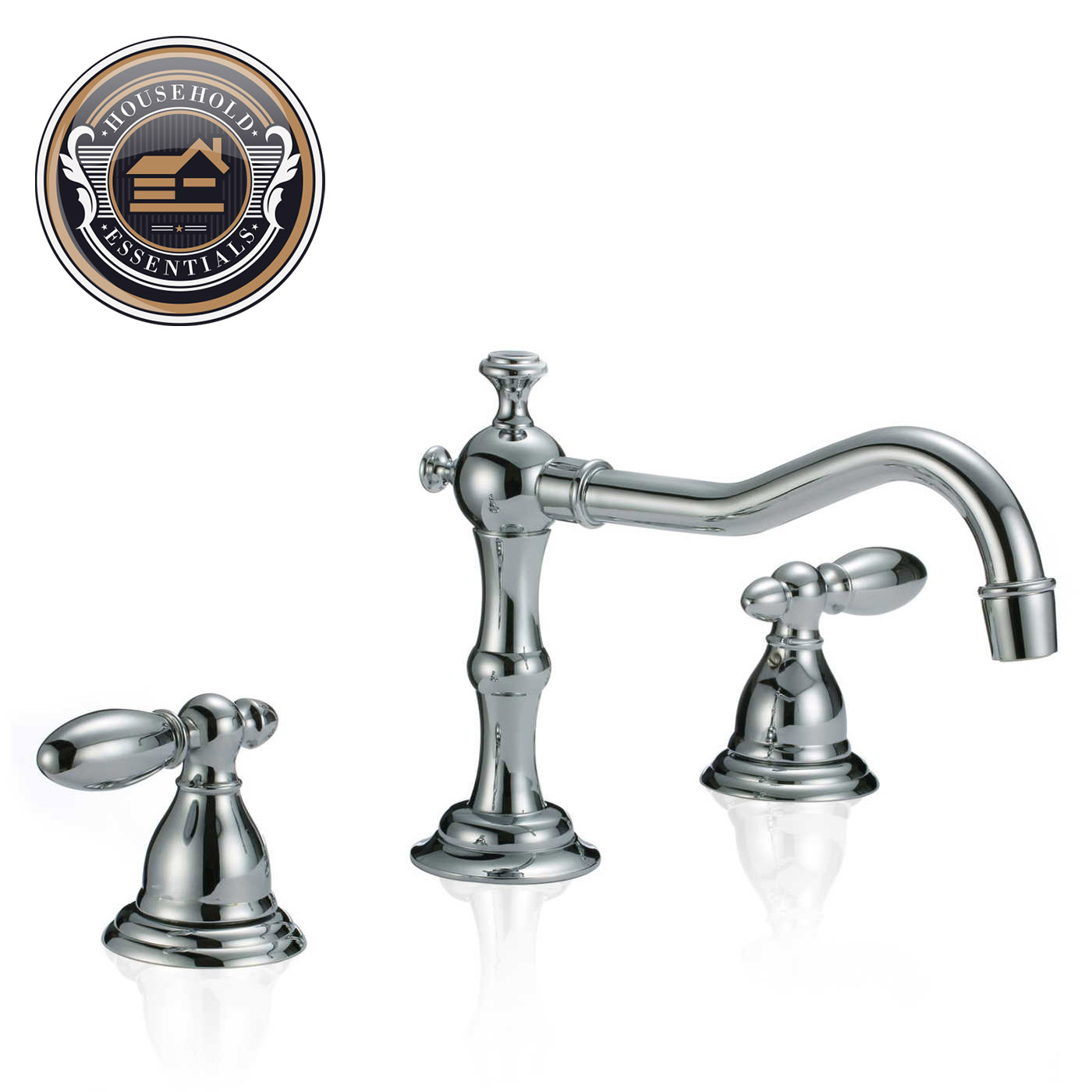 Widespread Vanity Faucet : Details about 8