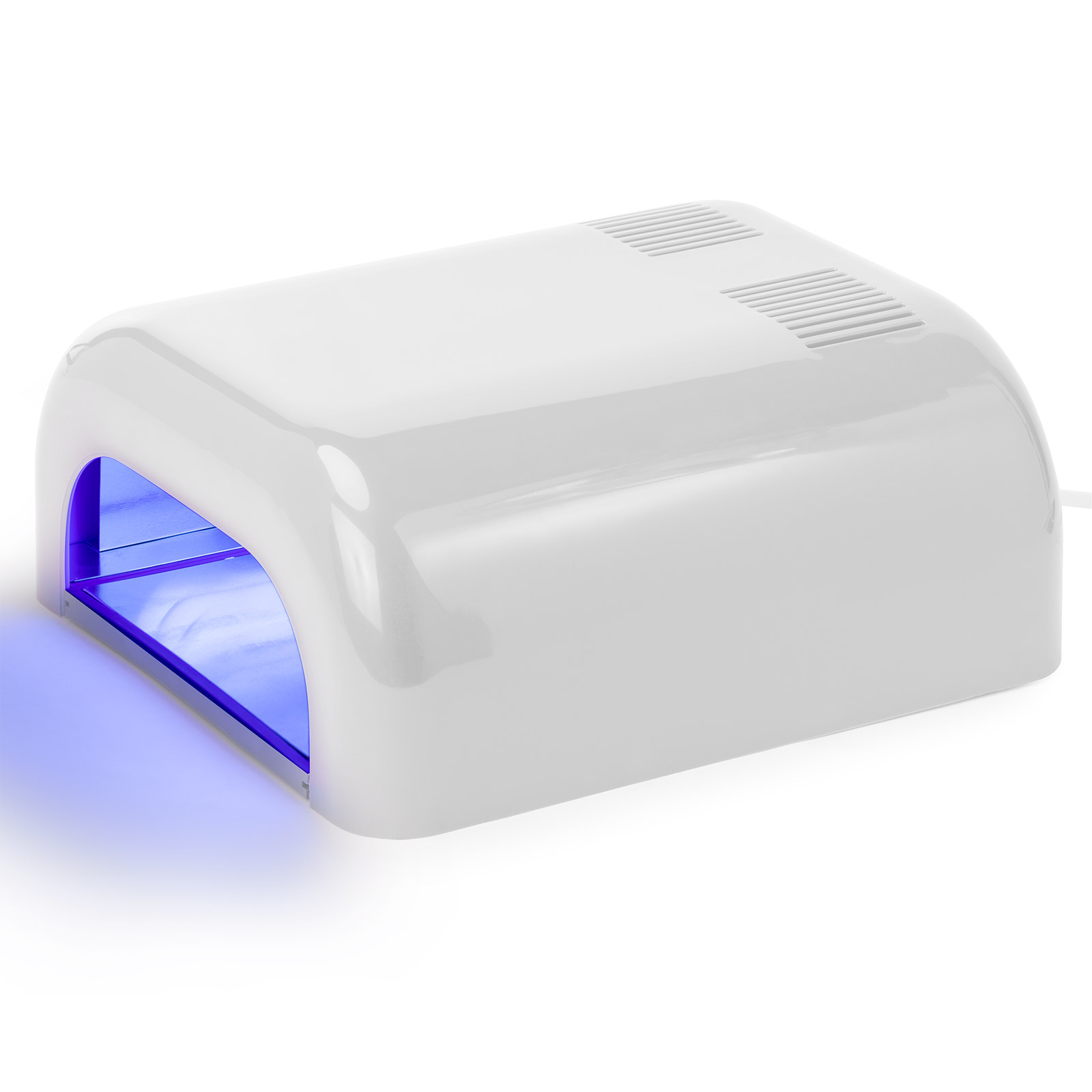 Nail Dryer Light: Gel Polish Manicure Curing