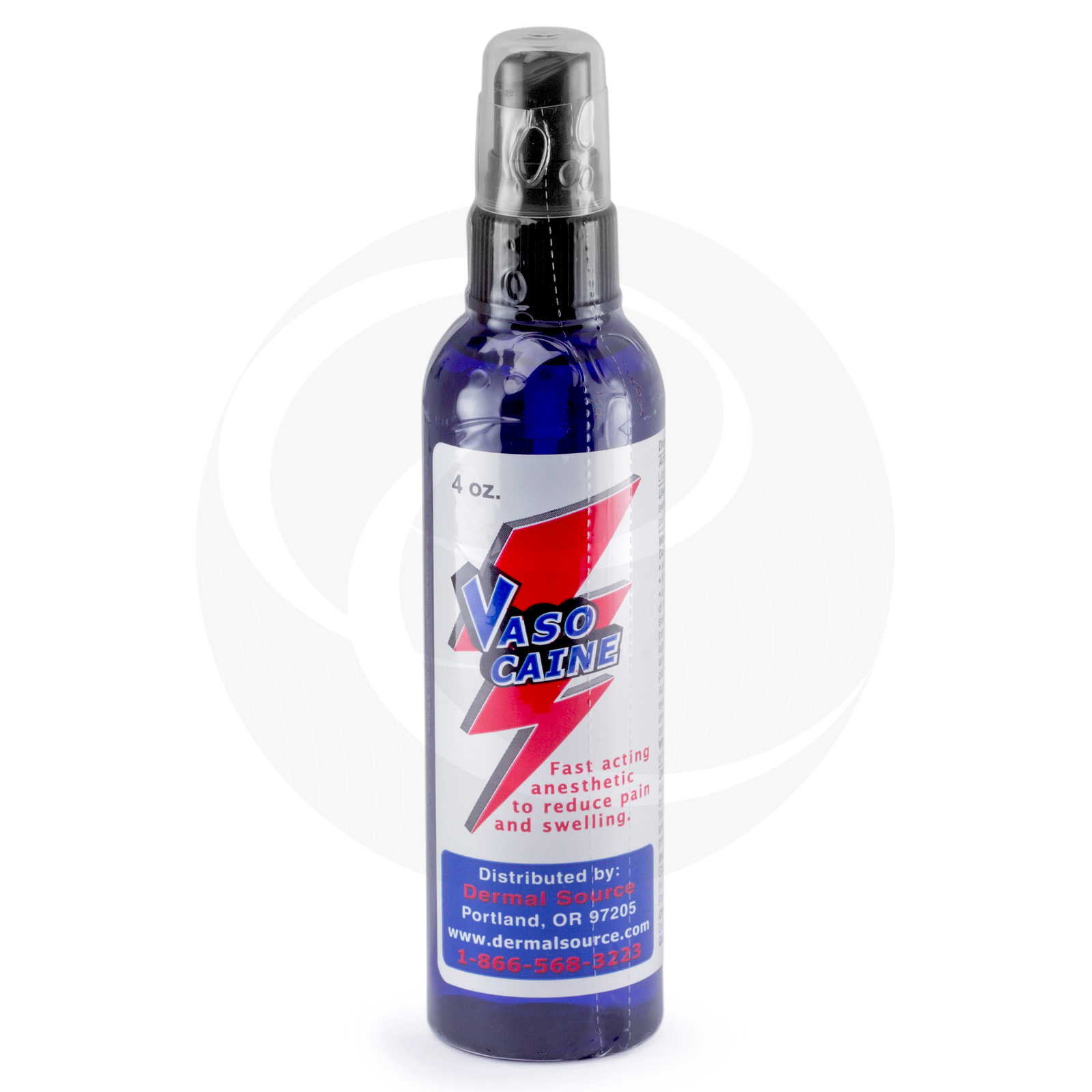 xylocaine spray for piercings